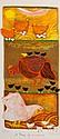 JUDITH BLEDSOE (European/American, b. 1938) Group of Se, Judith Bledsoe, Click for value