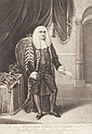 ISAAC CRUIKSHANK (British, 1756-1811) Edward Lord Thurl