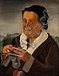 FERDINAND KITT (Austrian, 1887-1960) Anna Elizabeth Lei, Ferdinand Kitt, Click for value