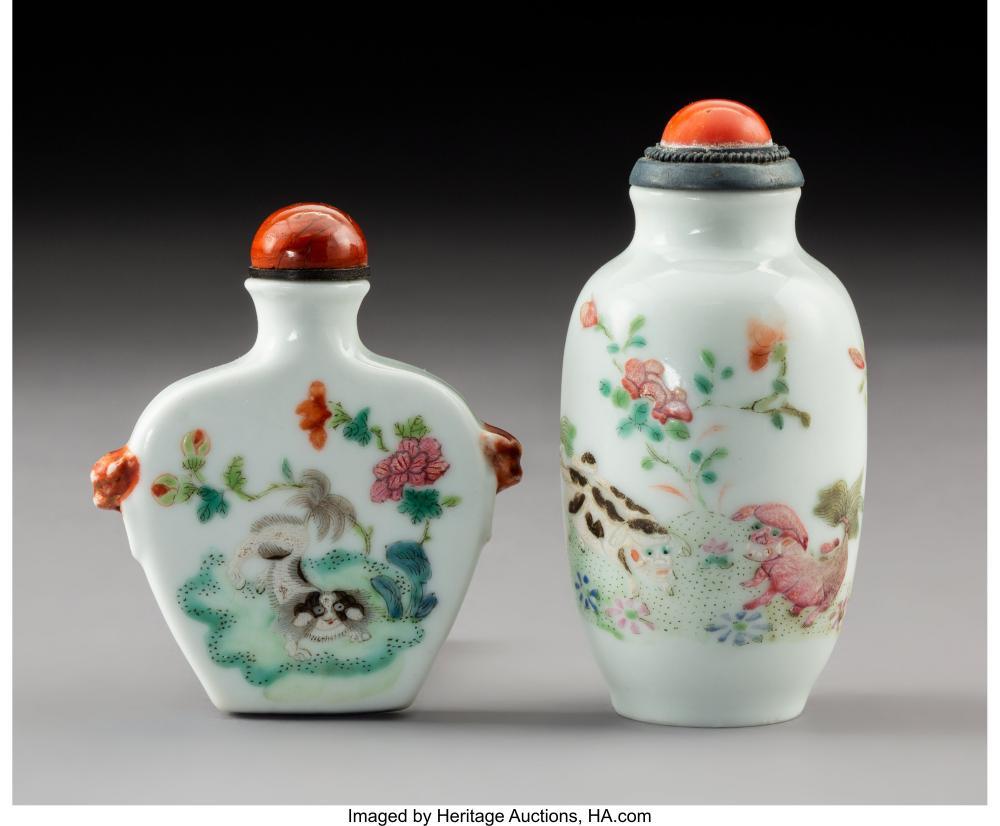 2019 September 9 - 10 Fine & Decorative Asian Art Signature Auction - New York #5443 Session #2