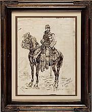 Jean-Baptiste Edouard Detaille (1848-1912), Artist: 188