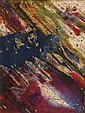 TARO YAMAMOTO (American 1919-1994) Untitled,, Taro Yamamoto, Click for value
