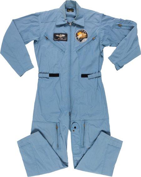nasa apollo flight suit - photo #11