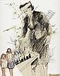 JOSEPHINE MAHAFFEY (1903-1986), Josephine Mahaffey, Click for value