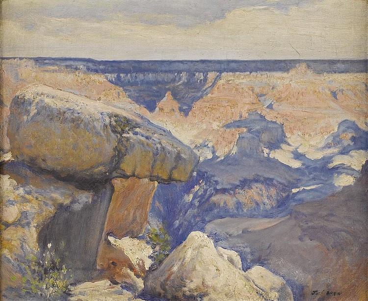 JOSÉ ARPA (1858-1952)