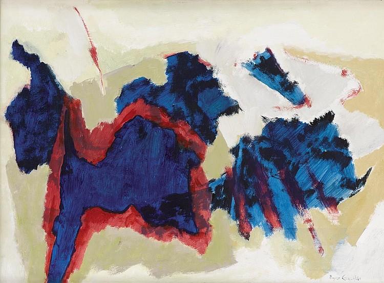 BOYER GONZALES, JR. (1909-1987)