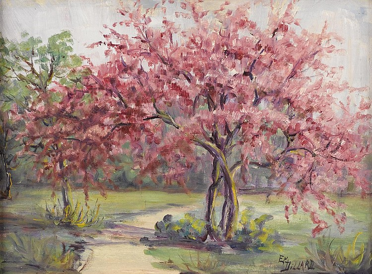 EMMA DILLARD (1879-1968)