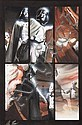 Alex Ross Kingdom Come Page Original Art (DC, 1996)., Alexander Sharpe Ross, Click for value