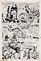 John Buscema and Frank Giacoia Sub-Mariner #2 Inhumans, John Buscema, Click for value