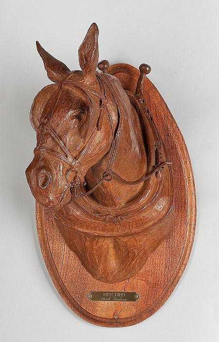 PROPERTY OF A PROMINENT TEXAS COLLECTOR  RICK JACKSON (