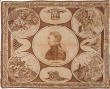 Zachary Taylor: One of the Nicest Bandana Designs for t