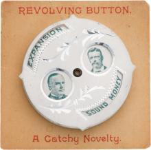 Bryan & Stevenson and McKinley & Roosevelt: Jugate Mech