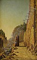GRAFTON TYLER BROWN (American 1841-1918) Grand, Grafton Tyler Brown, Click for value