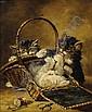 ALFRED ARTHUR BRUNEL DE NEUVILLE (French, Alfred Arthur Brunel De Neuville, Click for value