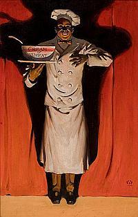 WALTER WHITEHEAD (American, 1874-1936) Encore,