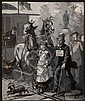 JAMES EDWARD KELLY (American, 1855-1933) A Brave, James Edward Kelly, Click for value