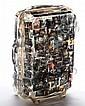LIANG JUHUI (Chinese, 1959-2006) Baggage, 2004 Mixed me, Juhui Liang , Click for value