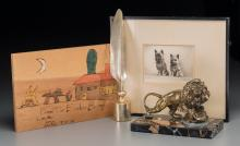 Shirley Temple - Group of Childhood and Other Items (19