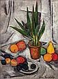 ILYA MASHKOV (Russian, 1881-1944) Still Life with, Ilya Mashkov, Click for value