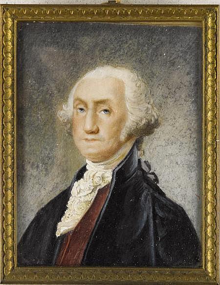 WALTER ROBERTSON (Irish/American, 1750-1801)
