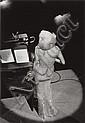 Bill Ray - Marilyn Monroe singing Happy Birthday to President John F. Kennedy, May 1962, Bill Ray, Click for value