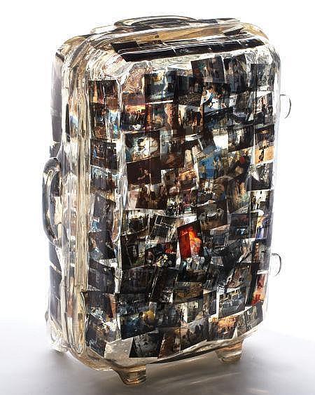Liang Juhui Baggage