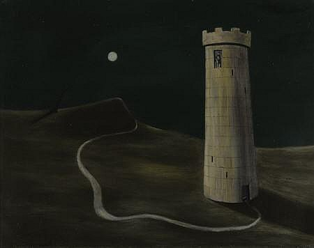GERTRUDE ABERCROMBIE (American, 1908-1977) The
