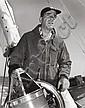 SID AVERY (American, 1918-2002) Humphrey Bogart, 1952 a