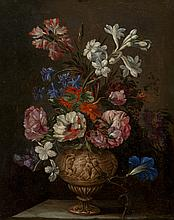 Attributed to Nicolas Baudesson (French, 1611-1680)