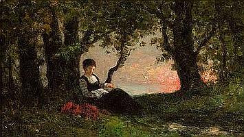 AUGUSTE-PAUL-CHARLES ANASTASI (French, 1820-1889)