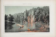 Edward Beyer. Album of Virginia; Or, Illustration of th