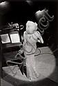 BILL RAY (American, b. 1936) Marilyn Monroe Singing Hap, Bill Ray, Click for value