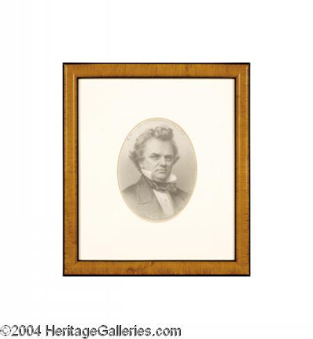 JULES ÉMILE SAINTIN (French 1829-1894)