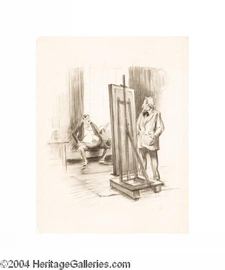 RALPH LUDWIG BOYER (1879-1952)