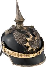 Oldenburg Dragoon Regiment Number 19 Officers' Pickelha