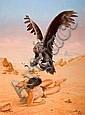 ENRIC TORRES-PRAT (Spanish, b. 1938) Tarzan vs. Ska Oil, Enric Torres-Prat, Click for value