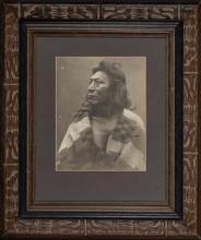 Major Lee Moorhouse, American (1850 - 1926) Fish Hawk,