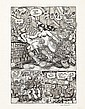 ROBERT CRUMB (American, b. 1943) Motor City Comics #2
