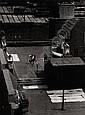 LOU BERNSTEIN (American, 1911-2005) Delancey St., Lou Bernstein, Click for value