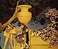 MAXFIELD PARRISH (American 1870 - 1966), Maxfield Frederick Parrish, Click for value