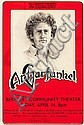 RANDY TUTEN (American, 20th Century) Art Garfunkel, Bil, Randy Tuten, Click for value