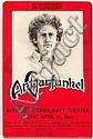 RANDY TUTEN (American, 20th Century) Art Garfunkel, Bil, Randy Tuten, Click for value