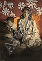 ALEXANDER SHARPE ROSS (American, 1908-1990) The Convers, Alexander Sharpe Ross, Click for value