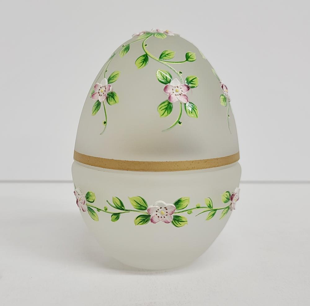 Theo Fabergé Spring Egg St. Petersburg Collection