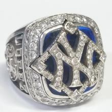 NY Yankees Championship Rings-Civil War Militaria including Sweden, Norway WWI WWII, Collectibles