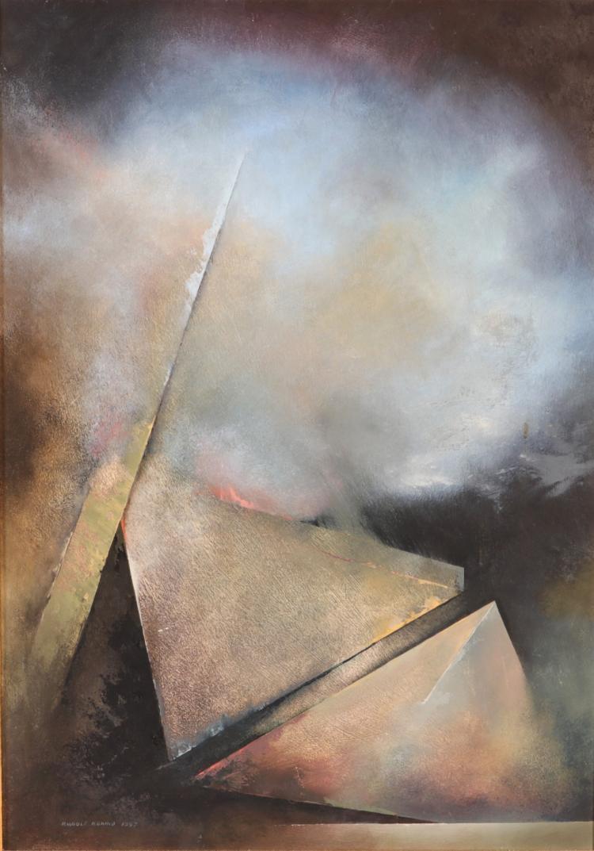 Rudolf Koning (b.1952)