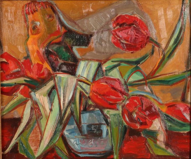 Wim Koster (1933-1992)