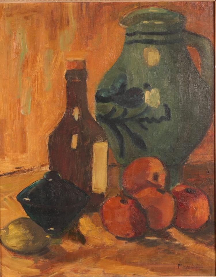 Marcel Laurent (b.1932)