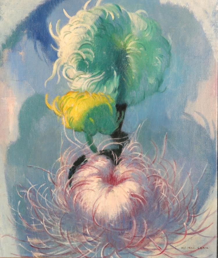 Henrich Carl ('Henri') Macleane (1898-1972)