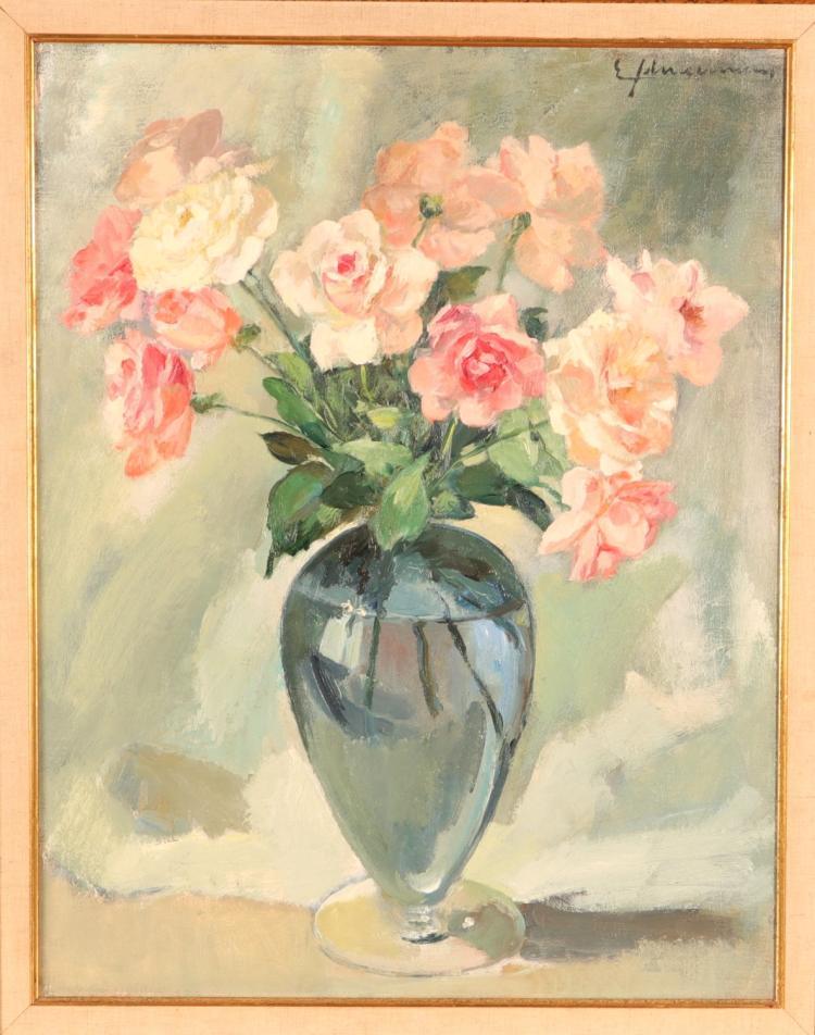 Eli SCHUERMANS (1896 Borgerhout - 1974 Antwerpen)